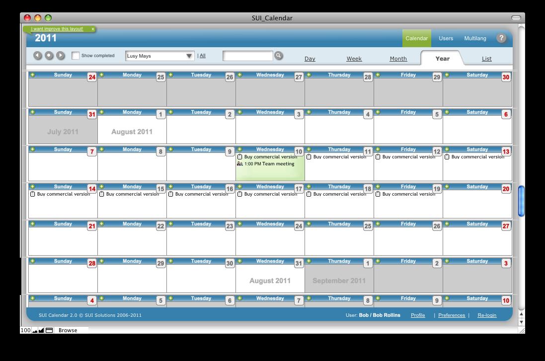 sui calendar 2 0 online help calendar year view