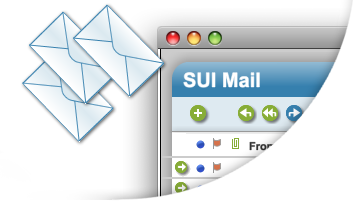 SUI Mail 1.1 for FileMaker Available Now