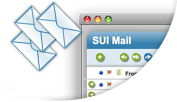 SUI Mail